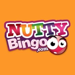 Nutty Bingo sitio web